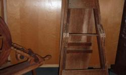 Wooden Ironing Board - $40.00 O.B.O. great condition