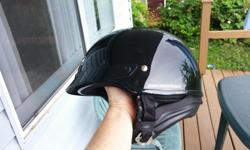 I have an XXL HJC DOT certified Motorcycle Helmet for sale. $50