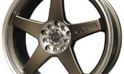 """XXR 521's and Enkei Rims Available in 17"""". Last chance to get these wheels. Will not be getting anymore this year.   Please contact with year,make, and model.                                         Tags; xxr, 521, gold, enkei, spoke, black, machine, lip,"""