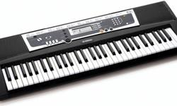 The YPT-210 features Stereo Grand Piano, 361 XGlite, 12 drum kits and a sound effect kit. The YPT-210 also has 100 accompaniment styles and 102 built-in songs. The instrument also has a rich Reverb effect that adds concert-hall ambience to any