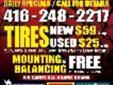 SALE SALE 2 LT 265/70/17 PIRELLI SCORPION WITH OVER 70% TREAD $90 EACH INSTALL&BALLANCE FREE!!!! TIRS COME WITH WARRANTEE!! 416 248 2217 J&MTIRESHOP LTD