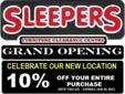 ~~~~~~~~~~~~~~~      V I E W   O U R   O T H E R   A D S !    ~~~~~~~~~~~~~~~ PROUDLY SERVING BARRIE             SINCE 1979!               SLEEPERS        FURNITURE CLEARANCE CENTRE               Visit our Showroom        and view our complete line of: